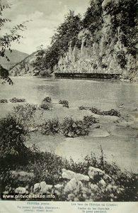 Gavanovac Lake - Plitvicka Jezera (1910s)